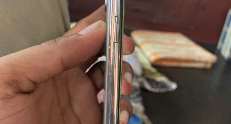 Apple iPhone X Used