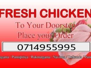 Fahim Chicken Stall Babu