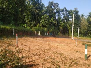 Land For Sale In Weliweriya