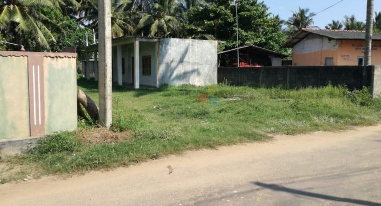 Land For Sale In Negombo