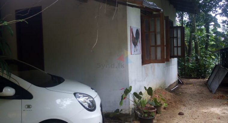 House For Sale In Kosgama