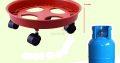 Gas Cylinder Trolley Base
