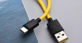Type – C USB Data Cable