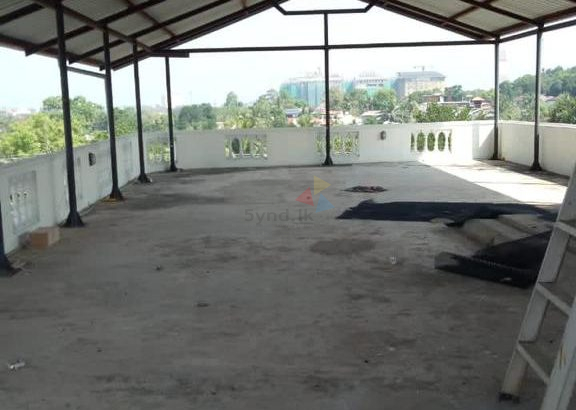 Commercial Property For Rent In Battaramulla