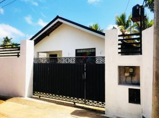 House For Sale In Bolawalana Negombo
