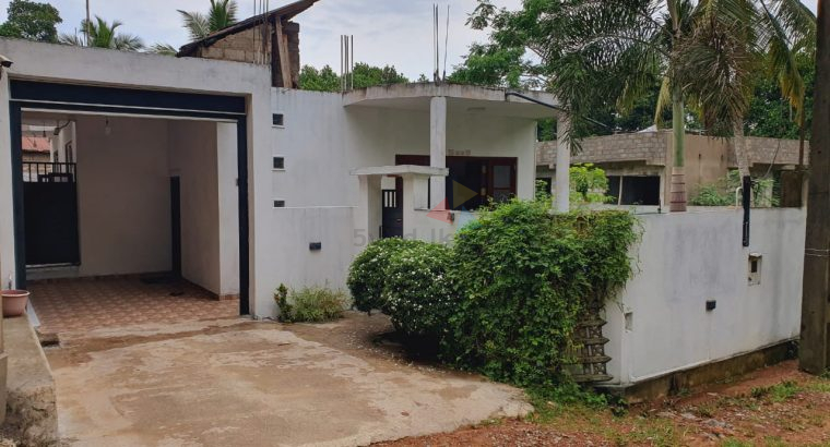 Two Story House For Sale In Kesbewa