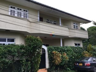 House For Sale In Malabe Pittugala