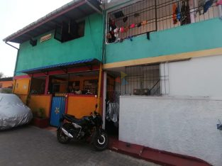 Two Story House For Sale In Nawagampura