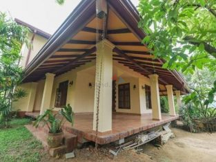House For Sale In Kaduwela
