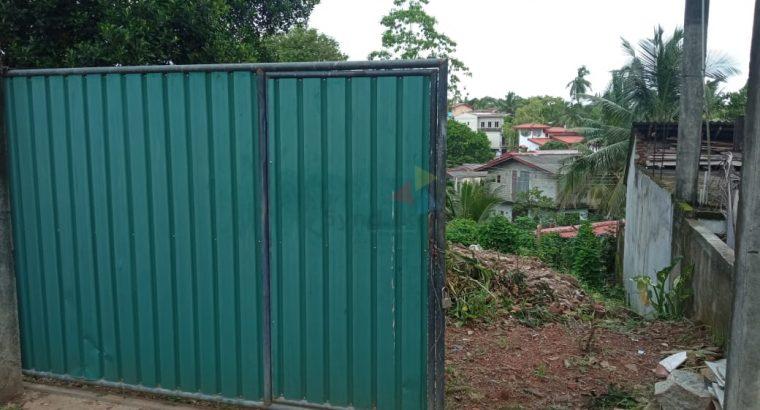 Land For Sale In Katukurunda Kottawa