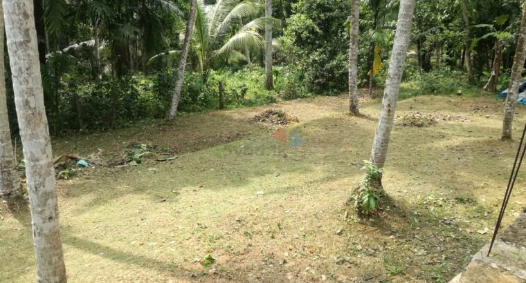 Land For sale In Homagama Pitipana
