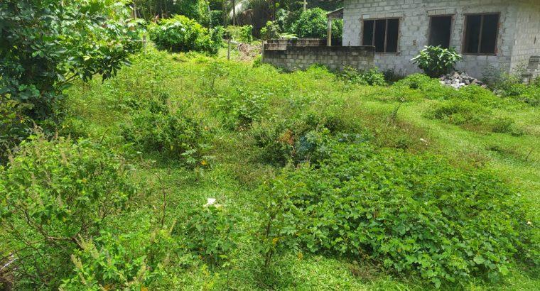 Land For Sale In Kottawa
