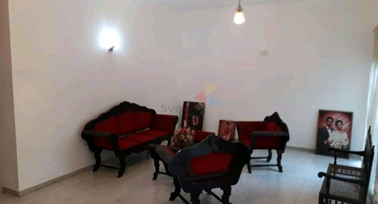 Upstair House For Rent In Maharagama