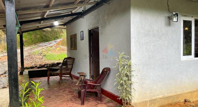 Tea Land For Sale In Avissawella