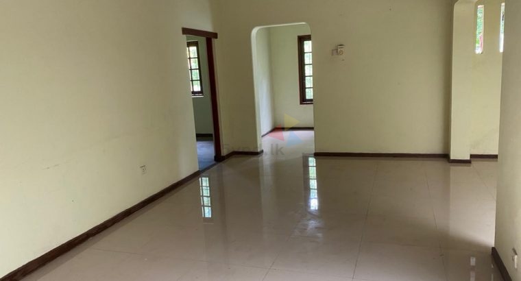 Land with House For Sale In Piliyandala