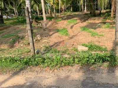 Land For Sale In Kiriwattuduwa