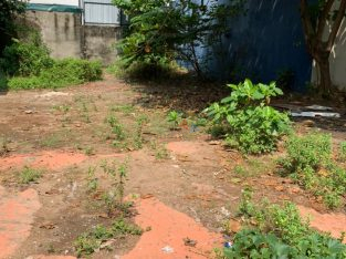 Land For Sale In Colombo 02