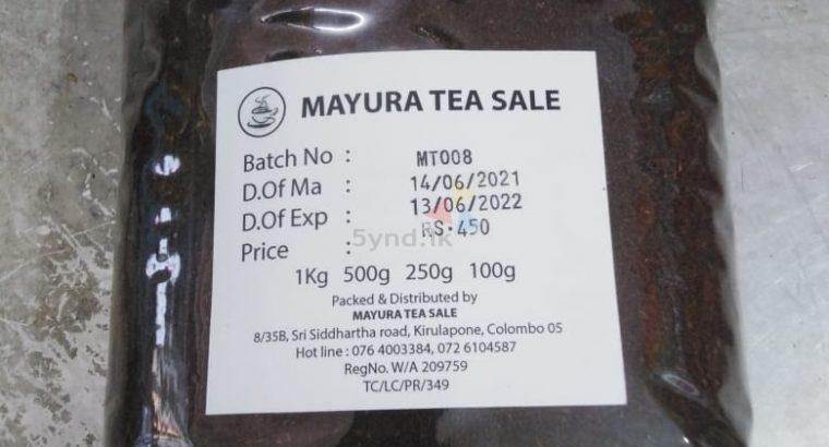 Mayura Products