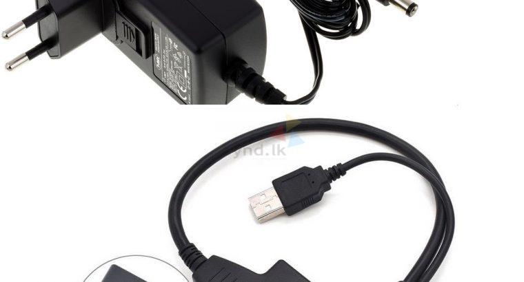 USB 2.0 Sata Converter