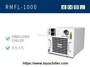 Chiller For Fiber Laser Welder