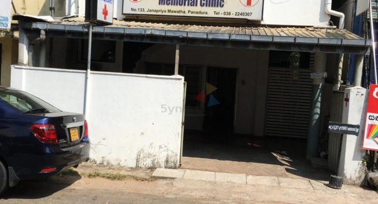 Building For Sale In Panadura