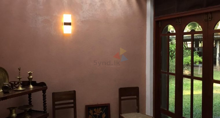 House For Sale In Bandaragama