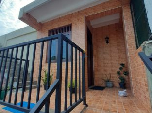 Two Storey House For Sale In Battaramulla