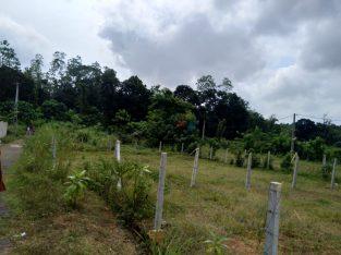 Land for Sale In Piliyandala Gonapala Kumbuka
