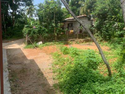 Land for Sale In Pannipitiya