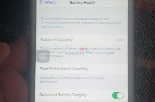 Apple iPhone 7 Plus 128GB Used