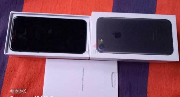 Apple iPhone 7 128GB Used
