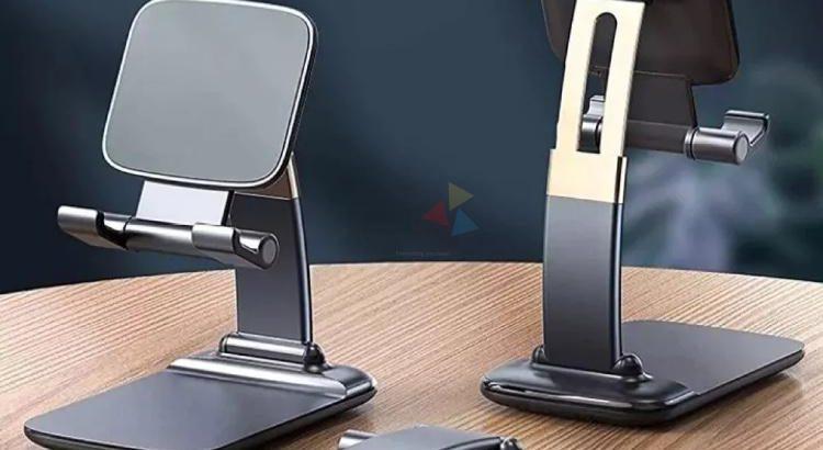 Desk Mobile Phone Holder