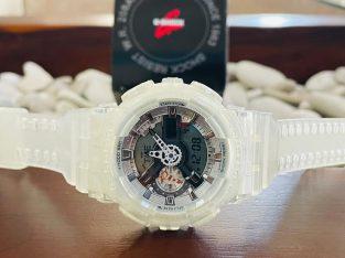 G Shock GA 110 watch