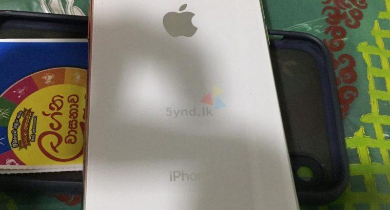 iPhone X 64GB Used