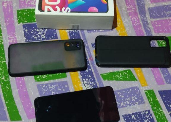 Samsung Galaxy M02s Used