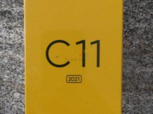 Realme C11 2GB 32GB New