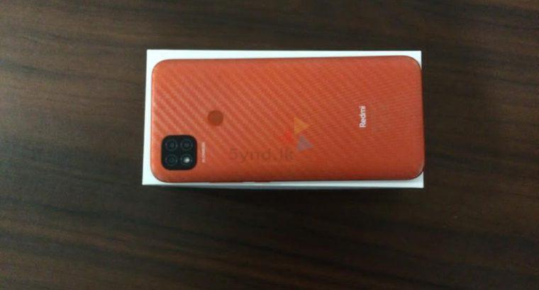 Xiaomi Redmi 9C 64GB Used
