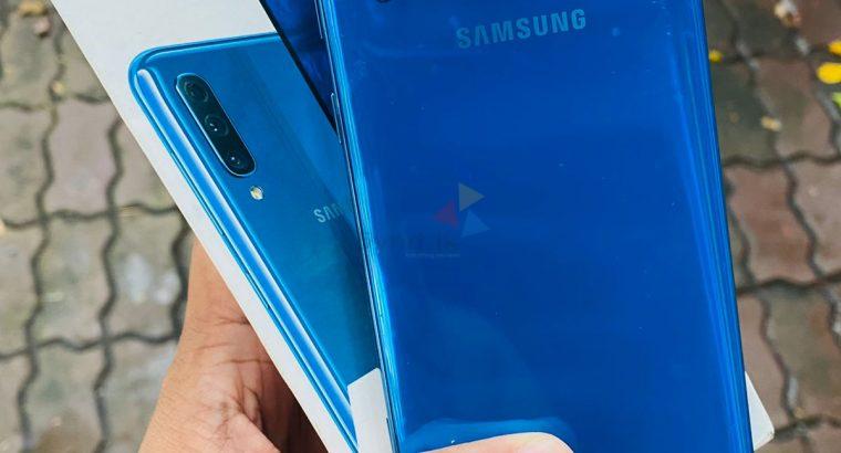 Samsung Galaxy A50 2019 Used