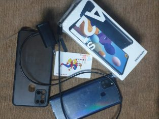 Samsung Galaxy A21 S Used