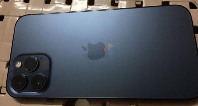 Apple iPhone 12 Pro Max Singapore Used