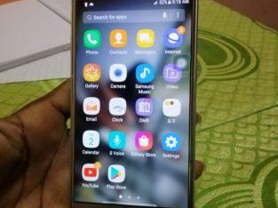 Samsung Galaxy S6 Used