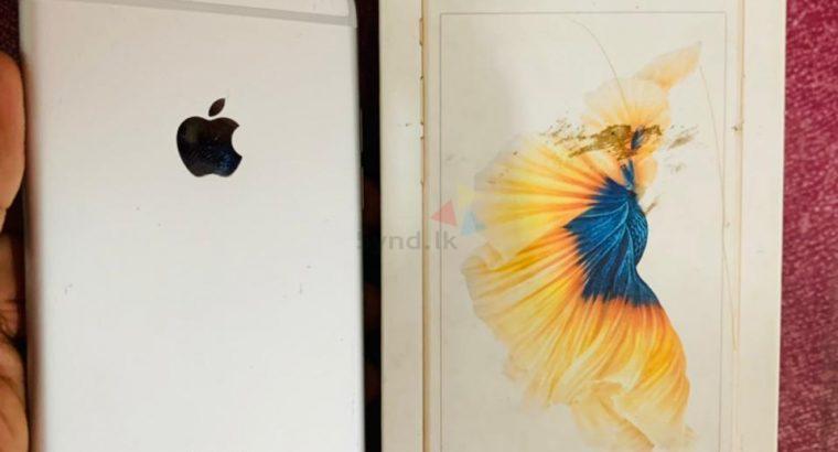 iPhone 6S 128GB Used