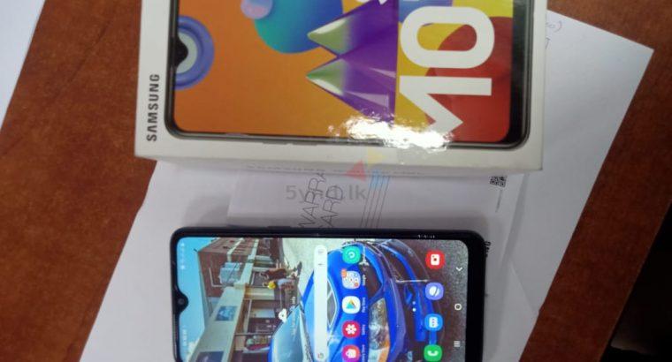 Samsung Galaxy M01s Used
