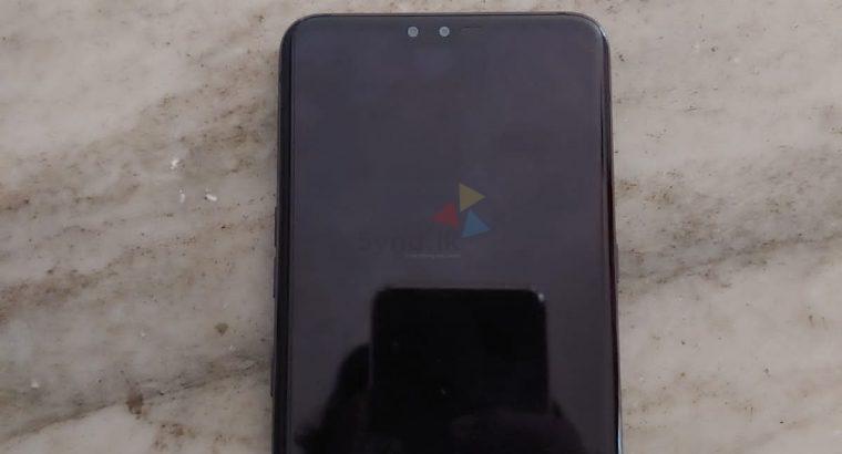 LG V50 Used