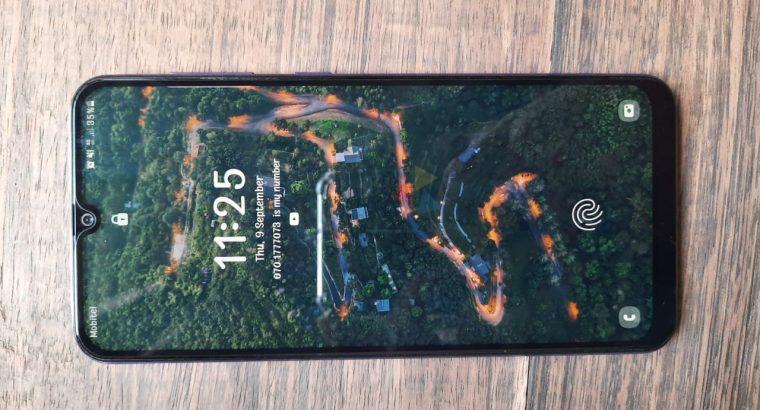Samsung Galaxy A50s Used