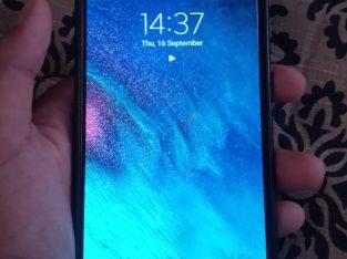 Samsung Galaxy A30 64GB Used