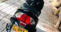 Honda Dio Dx 2019