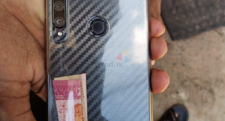 Huawei Y7p 4GB 64GB Used