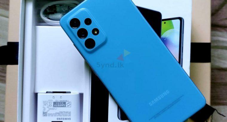 Samsung Galaxy A52 128GB Used