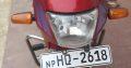 Hero Honda Passion 2003